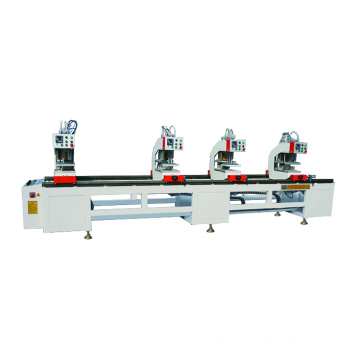 Four head Welding Machines